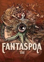 AWARDS of 13th Fantaspoa 2017