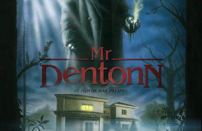 Critique du court-métrage Mr.DENTONN d'Ivan Villamel (Espagne)