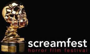 AWARDS of SCREAMFEST 2017