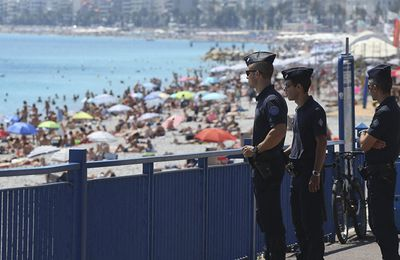 Pourquoi Nice refuse la destruction des images de l'attentat