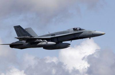 Lors de sa campagne aérienne contre Daesh en 2014 et 2015, le Canada a raté 17 fois sa cible