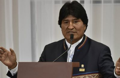 Cuba. Evo Morales critique l'expulsion par Washington de diplomates cubains