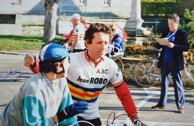 Décès de Claude JARRY (ABC 1982-1991)