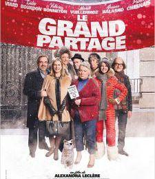 LE GRAND PARTAGE - Film 2016