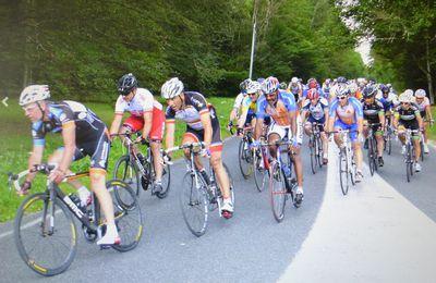 Fontenailles (77): course D4, 31 juillet 2016