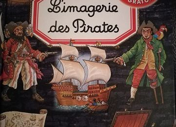 L'imagerie interactive des pirates