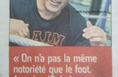 Monsieur Hamid Zaïm dans le Journal L'UNION de Reims
