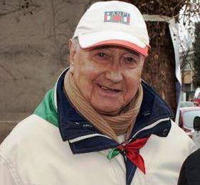 La scomparsa di Daniele Massa presidente dell'ANPI di Sestri Levante