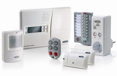 Les alarmes sans fils : une évolution incontournable pour la sécurité maison