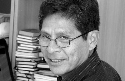 Narraciones cortas, Los grandes banquetes por Miguel Rodriguez, escritor peruano