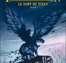 Percy Jackson, Le sort du Titan