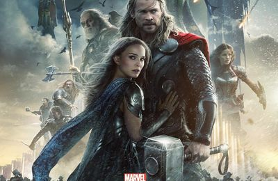 Le Film Oublié #1 : Thor - Le Monde des Ténèbres