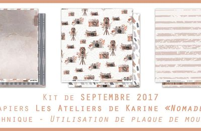 Pages de cours - SEPTEMBRE 2017