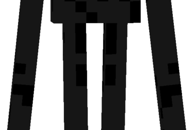 Enderman (minecraft)