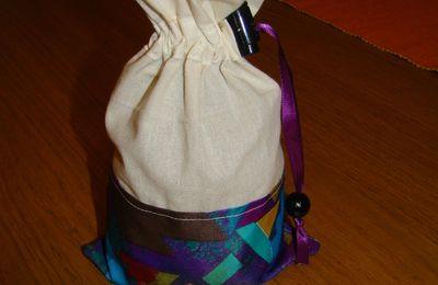 Un sac à billes