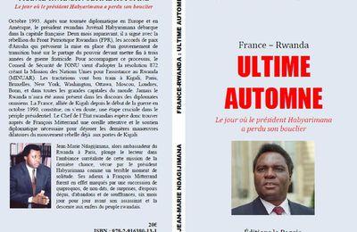 Les livres de Jean-Marie Vianney NDAGIJIMANA