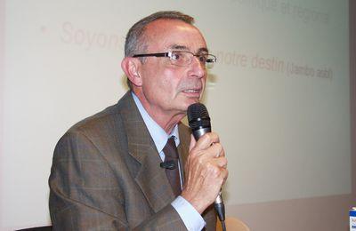Lettre du Colonel Luc Marchal à Monsieur Hervé Féron, député socialiste français et maire de Tomblaine, suite à sa récente visite au Rwanda