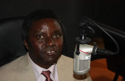 "Aloys Musomesha : ""Amashyirahamwe n'amadini nayo yubaka demokarasi"""