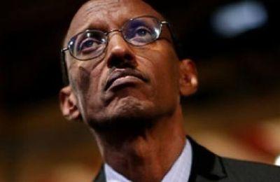 Akarenze umunwa karushya ihamagara. Nimwiyumvire imvugo isigaye iranga prezida Kagame, umukuru w'igihugu cy'u Rwanda