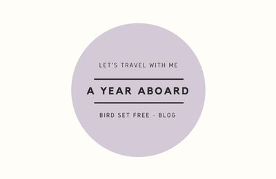 A YEAR ABROAD