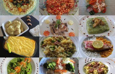 15 plats faciles à réaliser