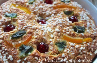 Galettes de Rois (4 versions gourmandes)