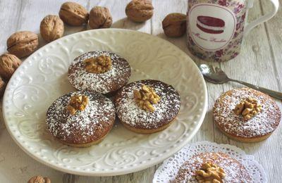 Gâteau aux noix (spécialité du Périgord)