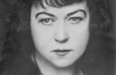 La journée internationale des femmes - Alexandra Kollontaï (1920)