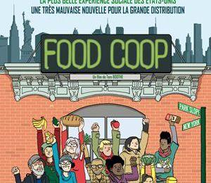 Food Coop, Tom Boothe