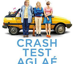 Crash Test Aglaé, Eric Gravel