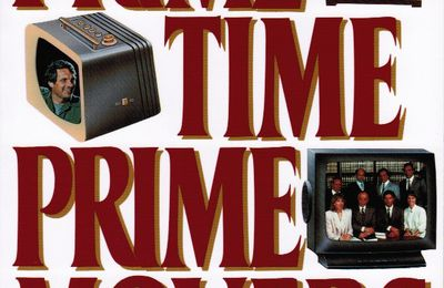 Prime Time Prime Movers