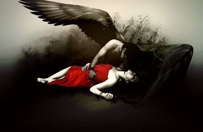 Lost in love : tendre affliction...