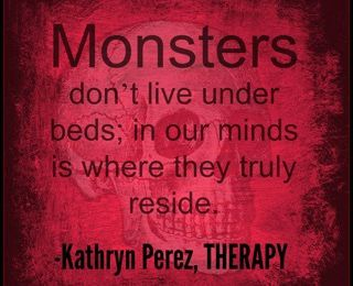My Review of Therapy by Kathryn Perez