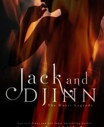 Jack and DJINN by Jasinda Wilder- My Review