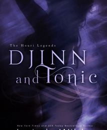 DJINN and Tonic by Jasinda Wilder -My Review!!!