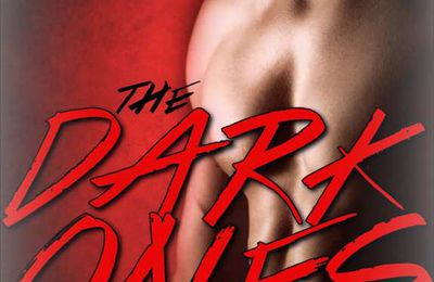 The Dark Ones by Rachel Van Dyken~ My Review