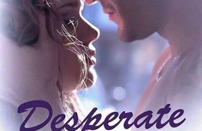 Desperate Chances by A. Meredith Walters~MY REVIEW!
