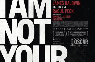 """I am not your negro"", un film de Raoul Peck"