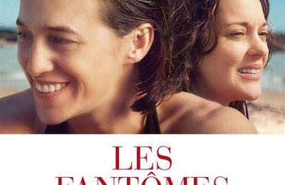 """Les fantômes d'Ismaël"", un film de Arnaud Desplechin"