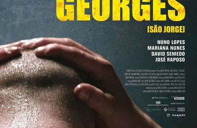 """Saint Georges"", un film de Marco Martins"