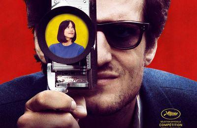 """""""Le redoutable"""", un film de Michel Hazanavicius"""