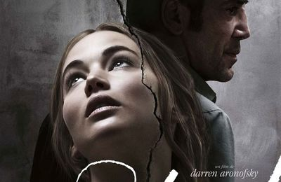 """Mother !"", un film de Darren Aronofsky"