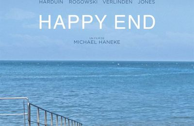 """Happy End"", un film de Michael Haneke"