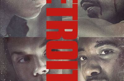 """Detroit"", un film de Kathryn Bigelow"