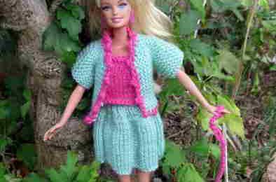 Lien pour Barbie Marie64