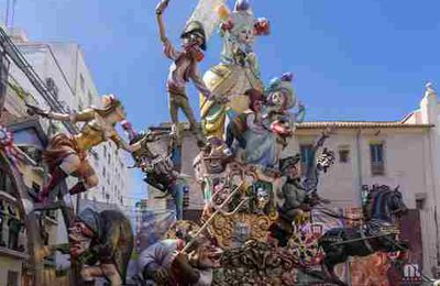 Betty aux Fallas...suite et fin