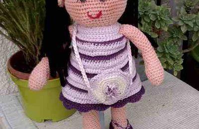 La poupée de Linda