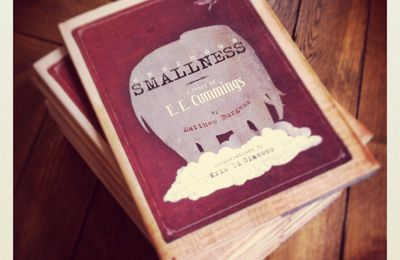 Enormous Smallness copies
