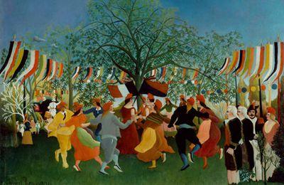 corrigé d'une explication de texte de Rousseau sur le bonheur et le contentement
