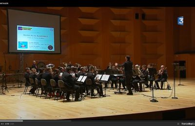 Brass Band Musicalis premier